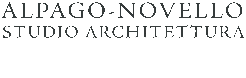Studio Architettura Alpago-Novello