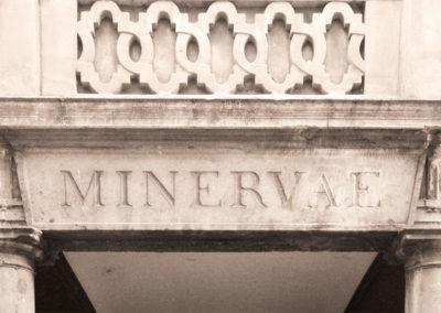 CASINO DELLA MINERVAE
